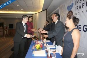 Instituto Irapuato Graduacion 2016 PM 05