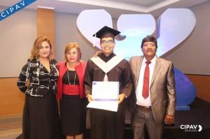 Instituto Irapuato graduacion 2016 UE 14