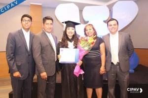 Instituto Irapuato graduacion 2016 UE 16