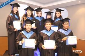 Instituto Irapuato graduacion 2016 UE 18