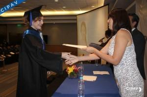Instituto Irapuato graduacion 2016 UE 24