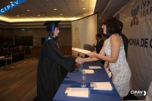 Instituto Irapuato graduacion 2016 UE 26