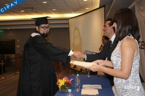 Instituto Irapuato graduacion 2016 UE 27