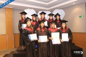 Instituto Irapuato graduacion 2016 UE 30