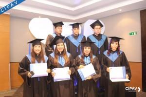 Instituto Irapuato graduacion 2016 UE 31